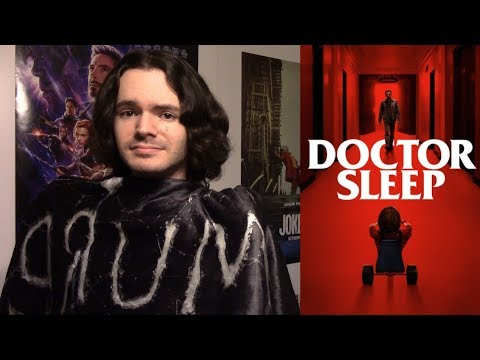 Doctor Sleep movie review - Is that title fitting?