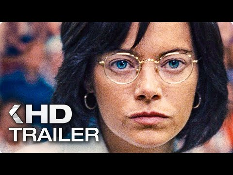 BATTLE OF THE SEXES Trailer German Deutsch (2017)