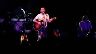 The Shins - The Past and Pending - live 10/7/07