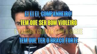 Leandro E Leonardo   Festa De Rodeio