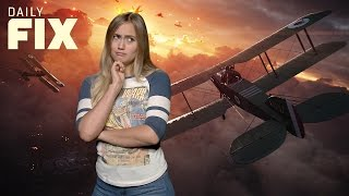 Battlefield 1 Beta Server Issues - IGN Daily Fix by IGN