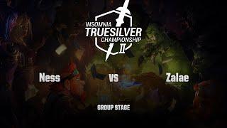 Zalae vs Ness, game 1