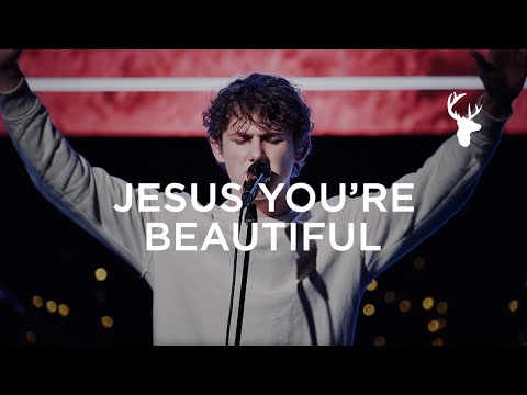 Jesus Youre Beautiful (Ill Never Look Away) - Peyton Allen