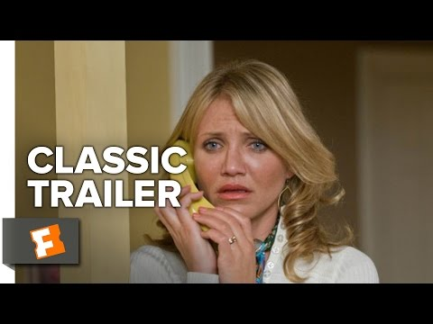 The Box (2009) Official Trailer - Cameron Diaz, James Marsden Thriller Movie HD