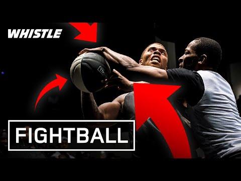 $100,000 1 on 1 Basketball Tournament! 💰| FIGHTBALL (Ep 1)