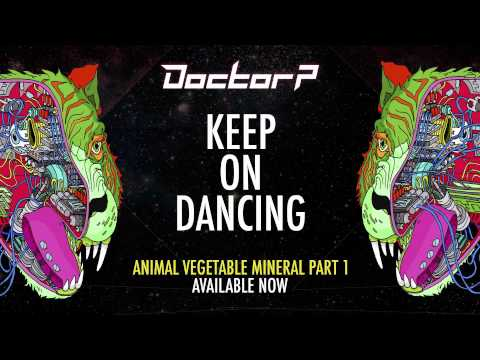 Doctor P - Keep on Dancing [Taster]