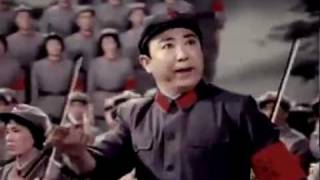 Beat It + epic Crazy Chinese Omnipotent China red army
