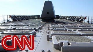 Video Exclusive: Life aboard a U.S. Navy missile cruiser MP3, 3GP, MP4, WEBM, AVI, FLV April 2019