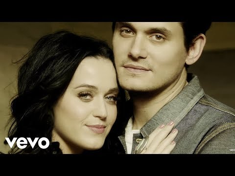 John Mayer ˜feat. Katy Perry – Who You Love