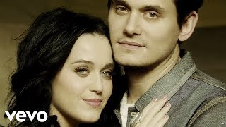 John Mayer - Who You Love Ft. Katy Per ...