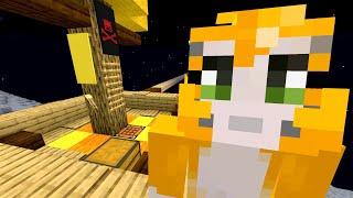 Minecraft - Space Den - Moths Before Goths (34)