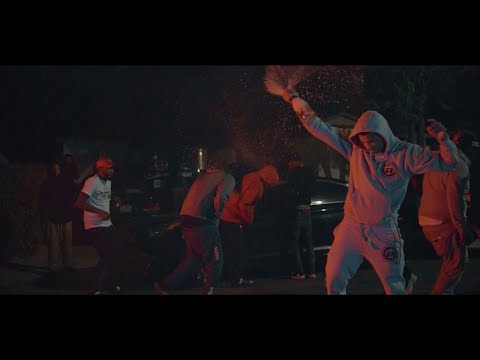 SOB X RBE (Lul G) - Actin Up (Official Video) | Shot by 806 Nick