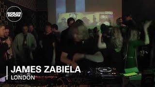James Zabiela - James Zabiela Live @ Boiler Room 2012