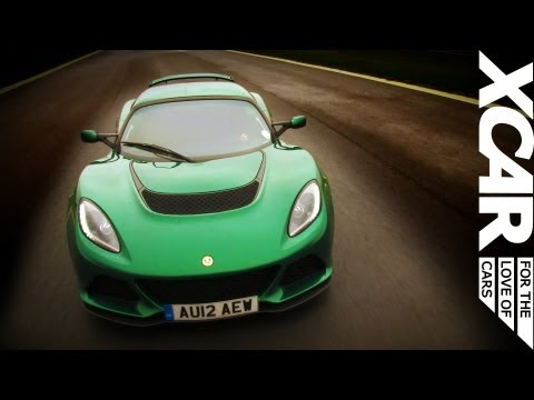 Lotus - A return to Hethel is always a pleasure. Lotus' home always gives me a little bit of a tingle in my 'yes' place and the chance to muck about in the new Exige...