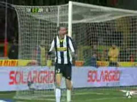 Los goles de Giorgio Chiellini