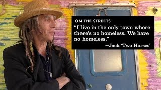 Video Slab City: A haven for the homeless gentrifies | On the Streets Ep. 9 MP3, 3GP, MP4, WEBM, AVI, FLV Maret 2019