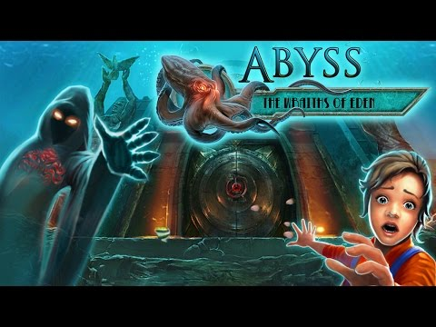 Video of Abyss: The Wraiths of Eden