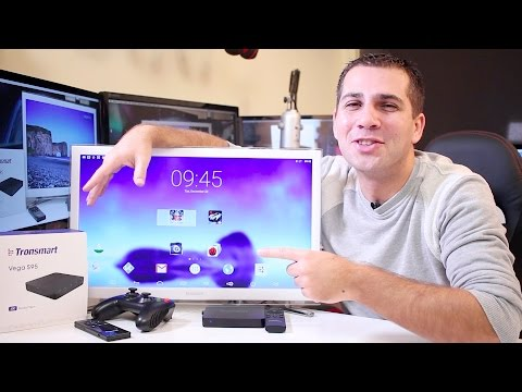 Tronsmart Vega S95 Android TV Box Review
