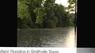 Smithville (TX) United States  city images : Major Flooding in Smithville Texas Bastrop County