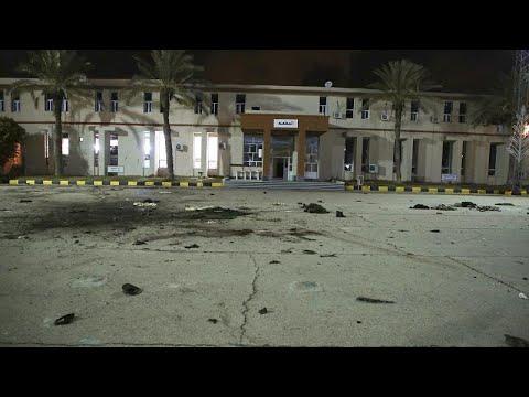 Λιβύη: Υπέρ της εκεχειρίας οι πολίτες