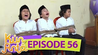 Video Gawat! Trio Bemo Kenapa Nih, Sampai Diikat di Bangku - Kun Anta Eps 56 MP3, 3GP, MP4, WEBM, AVI, FLV November 2018