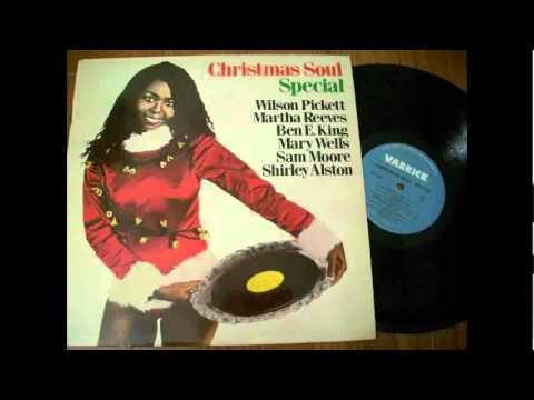Tekst piosenki Ben E. King - The Christmas Song po polsku