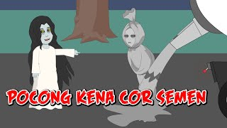 Download Video Truk Molen#Pocong Di Cor#Pocong Sial#Horor Lucu Episode 17 MP3 3GP MP4