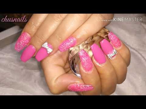 Modelos de uñas - Algunos diseños de uñas fotos