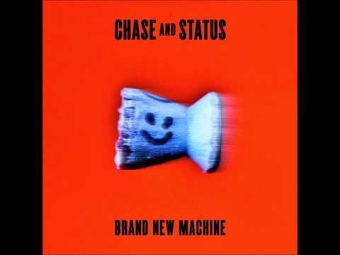 Tekst piosenki Chase & Status - Breathing po polsku