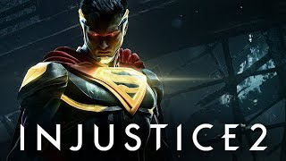 Video Injustice 2 MP3, 3GP, MP4, WEBM, AVI, FLV Desember 2018