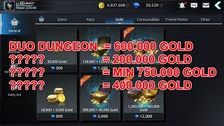 Video WANT to 1 500 000 GOLD EVERY DAY!!! SEE THIS VIDEO NOW MP3, 3GP, MP4, WEBM, AVI, FLV Desember 2018