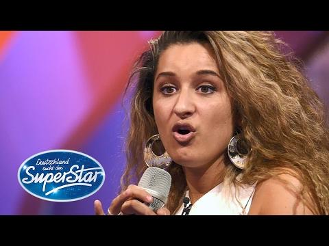 DSDS 2017 - Alle Auftritte der zehnten Sendung vom  ...