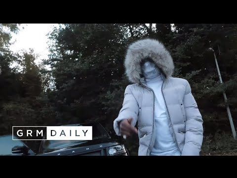 EZ - Unfortunately [Music Video] | GRM Daily