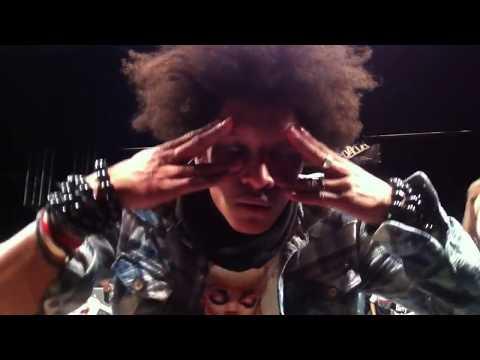 hiphop - Juste Debout Japon LES TWINS Final 2011. 1. 11 tokyo hip hop.