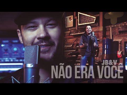 João Bosco e Vinícius - Não Era Você (clipe oficial)