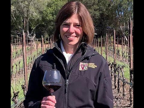 Taste with Heidi: Coopersmith Pinot Noir