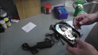 How recover data from dead PC for cheap by Louisiana Cajun Recipes