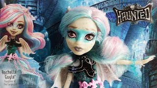 Monster High Haunted - Rochelle Goyle