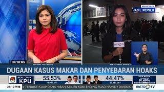Video Prabowo Gagal Jenguk Lieus Sungkharisma dan Eggi Sudjana MP3, 3GP, MP4, WEBM, AVI, FLV Mei 2019