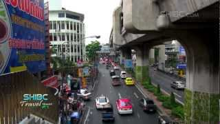 SHIBC Travel:  Highlight A Trip To Bangkok, Thailand