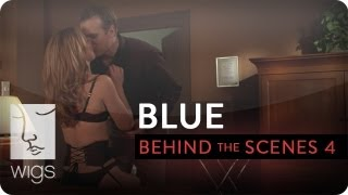 Nonton Blue -- Behind the Scenes: Making Rear Ends Meet | Featuring Julia Stiles | WIGS Film Subtitle Indonesia Streaming Movie Download