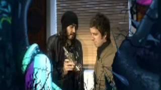 Download Lagu Noel accepting 'Best British Band' NME Award Mp3
