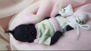 Video Bayi Berkulit Paling Hitam Hebohkan Dunia Maya MP3, 3GP, MP4, WEBM, AVI, FLV Januari 2018