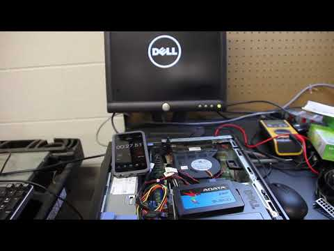 Dell Optiplex 7010 HD vs SSD