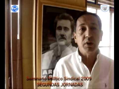 SEMINARIO 2009 2das. JORNADAS