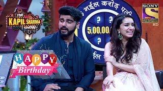 Video Shraddha Laughs At Rajesh Arora's Jokes | Celebrity Birthday Special | Shraddha Kapoor MP3, 3GP, MP4, WEBM, AVI, FLV Maret 2018