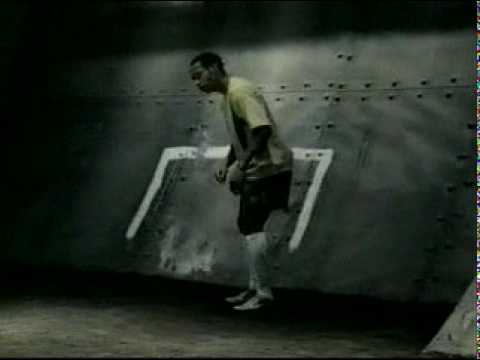 Banned Commercials - Nike - Soccer - Real Madrid - Football.mpg