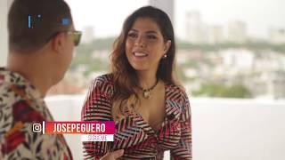 Lo que haría Tamara Martínez si se encuentra con Caroline Aquino
