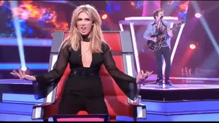 Video Best the voice Australia all of time Blind MP3, 3GP, MP4, WEBM, AVI, FLV Mei 2018