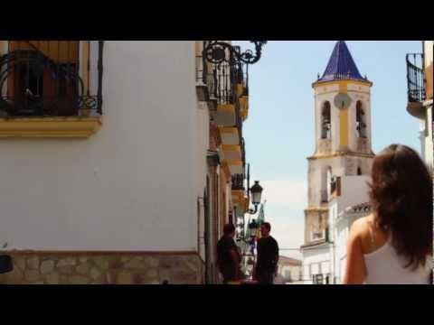Yunquera: Pasado medieval